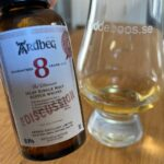 Ardbeg 8 yo For Discussion (Committee release) 50,8%