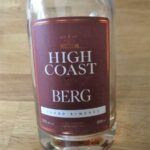 High Coast Berg (Batch 5) 50%