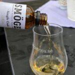 Smögen Single Cask 59/2011 9 YO 60%