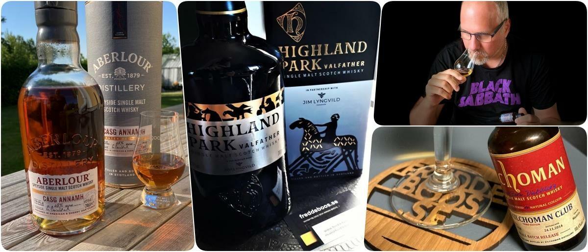 Permalänk till:Whiskysorter (890)