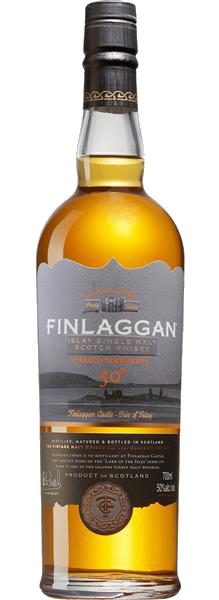 Finlaggan Batch Strength Islay Single Malt 50%